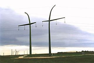 Fougere pylon