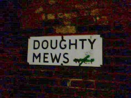 Doughty mews