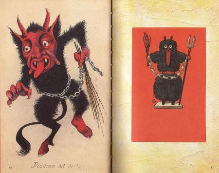 Krampus Postcards0002
