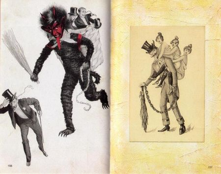 Krampus Postcards0009