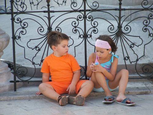 226 slovenian kids