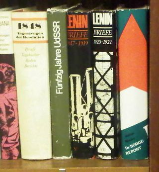 Ulbricht's Books