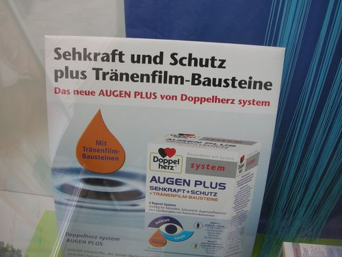 authentic german eyewash!