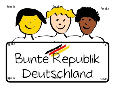 Bild-poster-integration-in-die-bunte-republik-deutschland,25718689