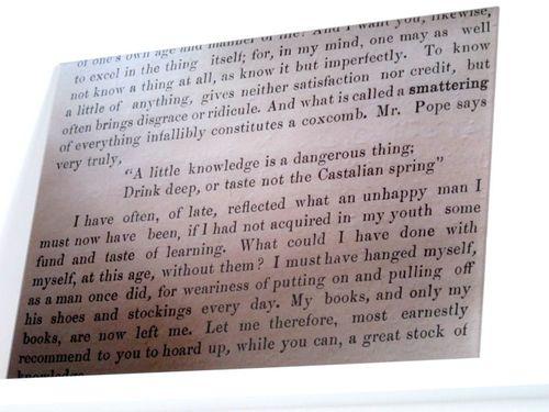 D13 ex libris by Emily Jacir 1