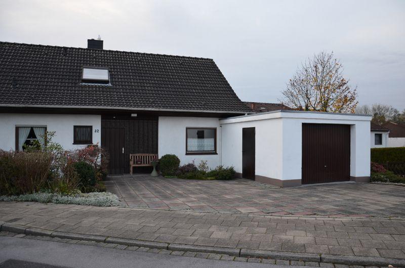 House in Mettman