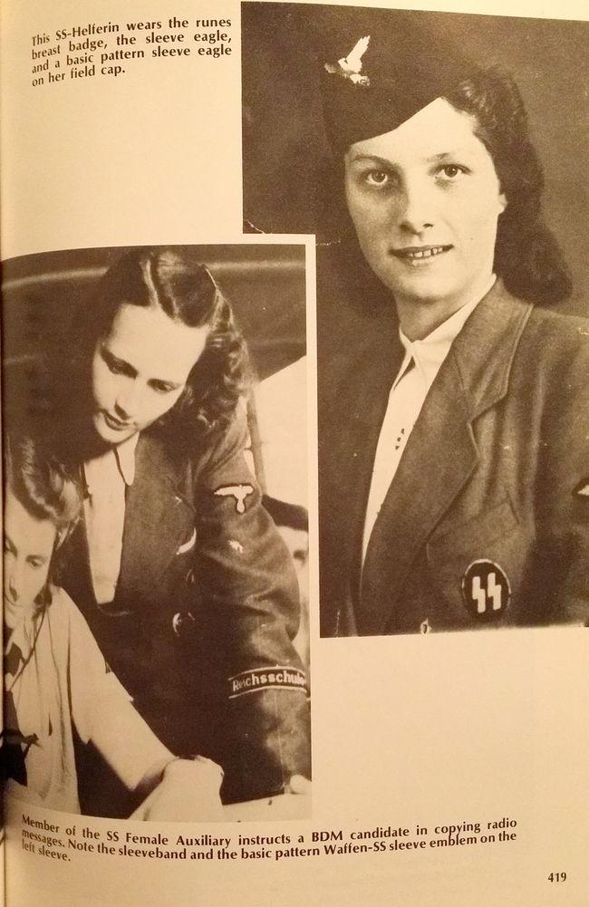 SS lady.40