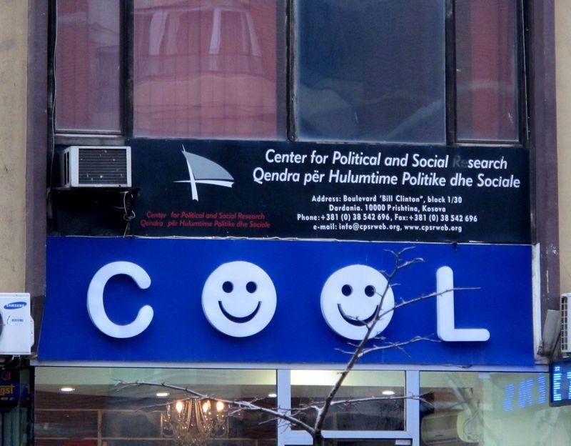 050 - Prishtina Center for Political and Social Search