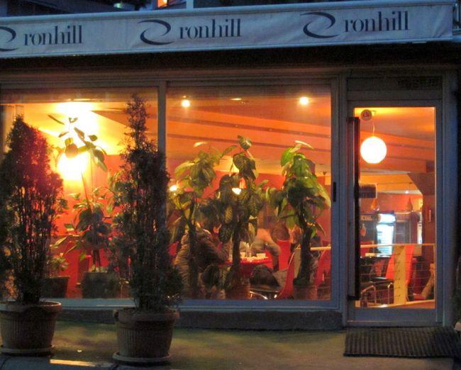 060 - Prishtina - Ulpiana - Cafe