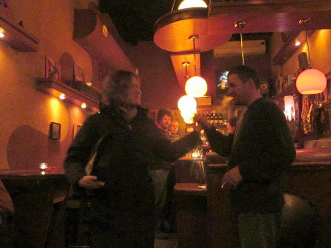 032 - Prishtina - Loni's Bar