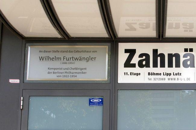 Furtwaengler Zahnaerzte