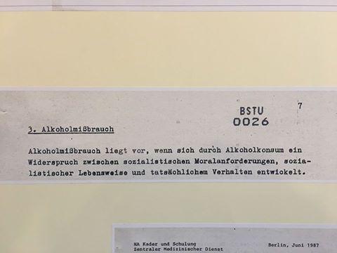Stasimuseum leipzig