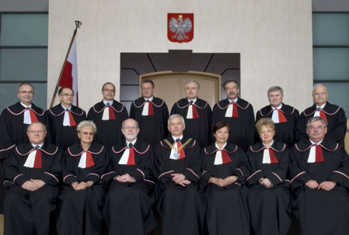 Members-of-Polands-Supreme-Court